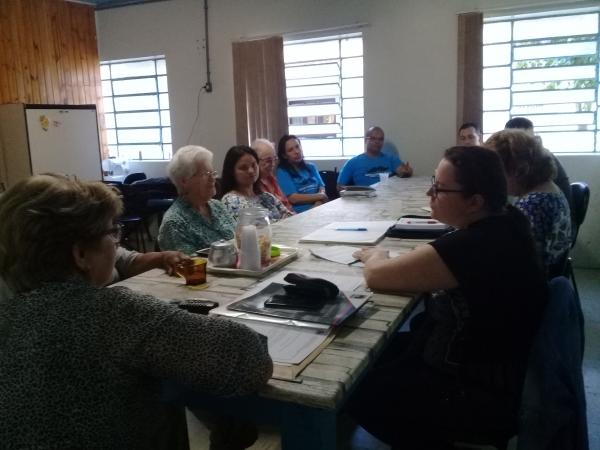 Conselho Municipal de Assistência Social promove mais uma reunião ordinária