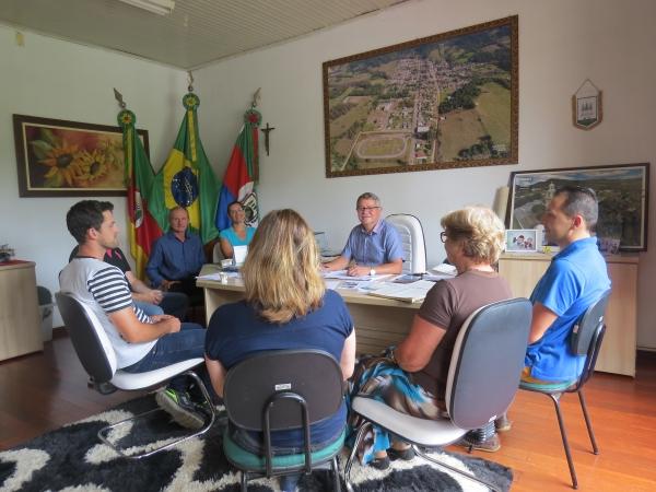 Presidente do Legislativo assume a Prefeitura por 15 dias