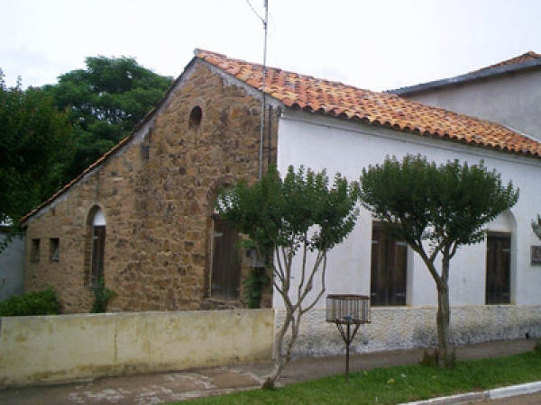 Casa Alberto Pasqualini