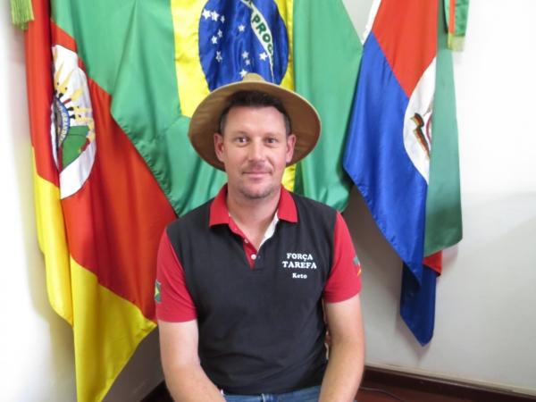 Flávio Tonel