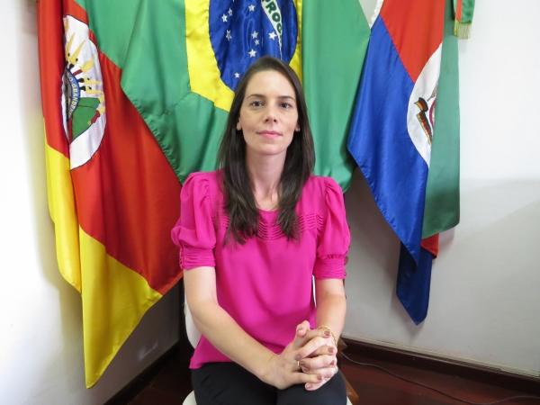 Fernanda Maziero