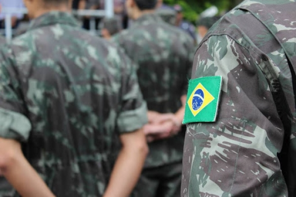 Seleção Militar