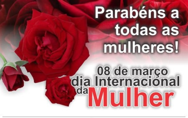 Dia Internacional da Mulher